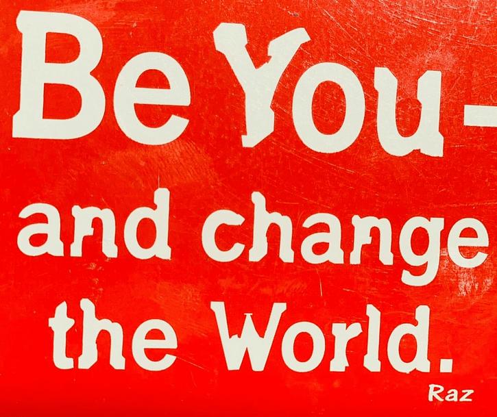 Access 課程台灣台北、無限的存有成為你改變世界