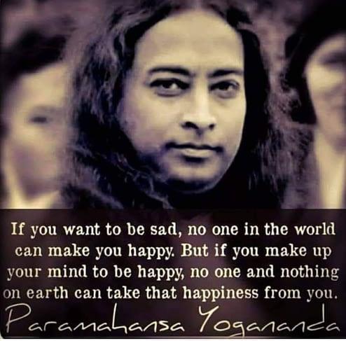 帕拉宏撒·尤迦南達Paramahansa Yogananda