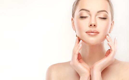 返老還童零創傷臉部保養課程