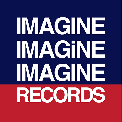 IMAGINE RECORDS LOGO